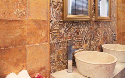Claves para el diseño de baños modernos