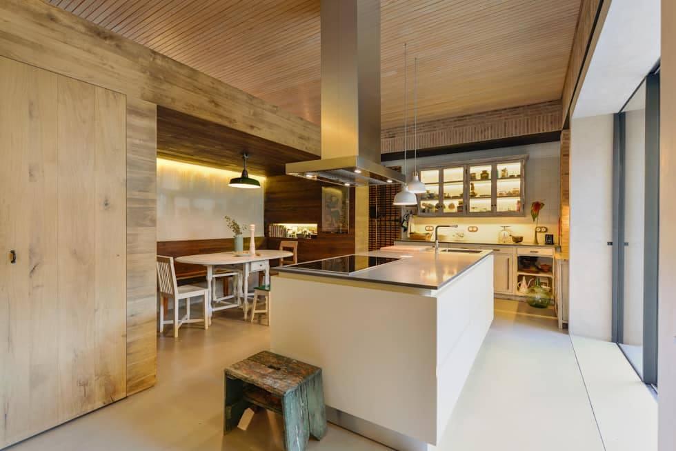 Muebles de cocina en Malaga