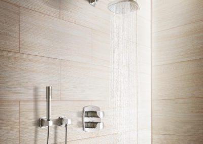 Grifo ducha 2