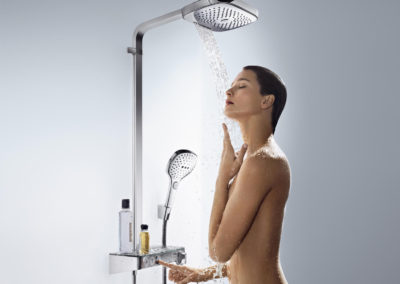 Rainsdance de Hansgrohe