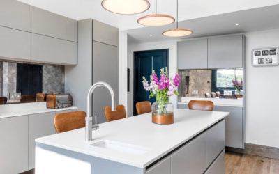 Encimeras de Silestone o Dekton: Una apuesta segura para tu nueva cocina